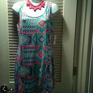 Ladies Dress